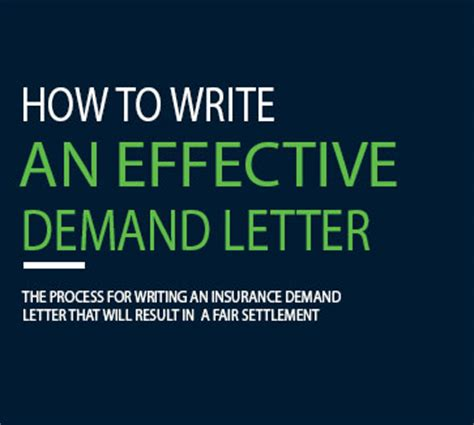 How to write a letter to the home office